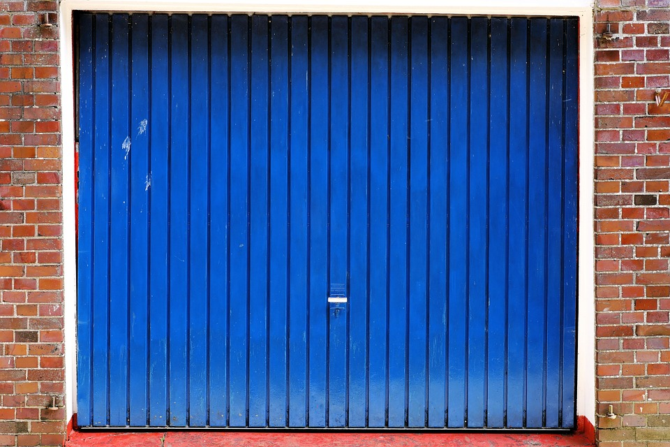 regler ressort porte garage